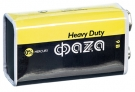 Батарейка ФАZА Heavy Duty 6F22H-S1 9V крона