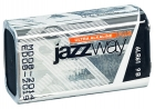 Батарейка JazzWay Ultra Plus 6LR61UP 9V крона