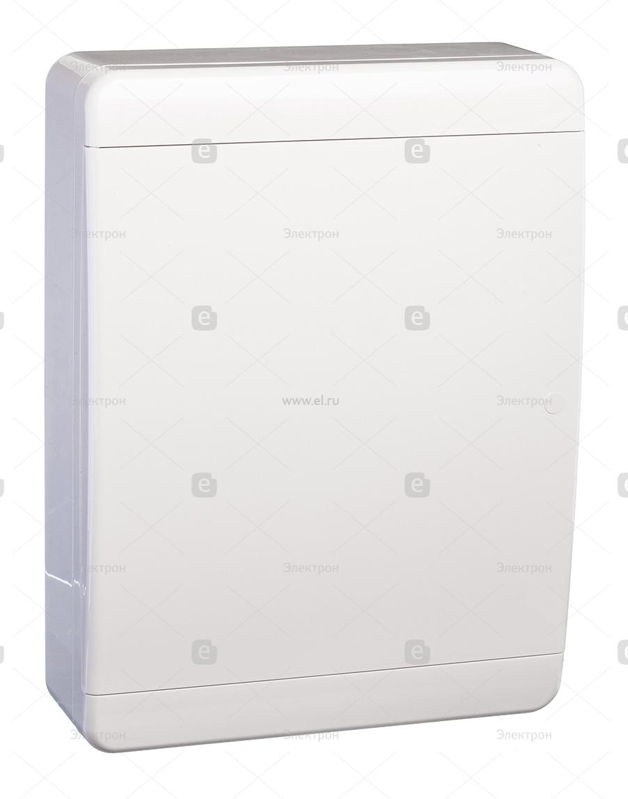 Щит навесной Tekfor BNN 40-24-1 24 модуля белая дверца IP41 — купить ... 6ba4e40503ede